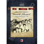 "Dosarul,, Albastrii"". Fenomenul pitesti 1971"