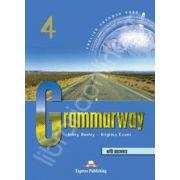 Grammarway 4 SB with ansewers. Curs de gramatica engleza Grammarway cu raspunsuri
