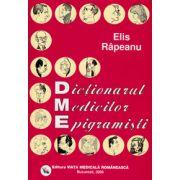 Dictionarul Medicilor Epigramisti