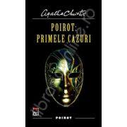 Poirot: Primele cazuri