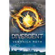 Divergent - volumul I