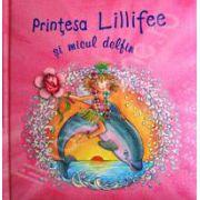 Printesa Lillifee si micul delfin