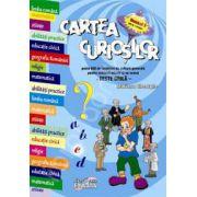 Cartea Curiosilor Numarul. 3. Contine CD