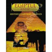 EGIPTUL ANTIC NR. 16 - Moartea unui faraon
