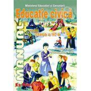 Educatie civica manual clasa a III-a