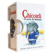 Chicoteli - O carte de bancuri