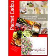 Pachet - Tehnici culinare si Sosuri
