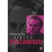 Filosofia lui Mircea Vulcanescu