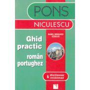 Ghid practic roman portughez & dictionar minimal