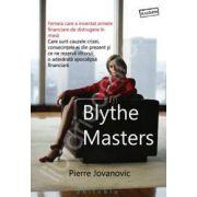 Blythe Masters (Anchete)