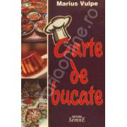 Enciclopedie gastronomica. Carte de bucate
