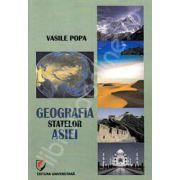 Geografia statelor Asiei (Vasile Popa)