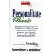 Personalitate puzzle. Editia a II-a