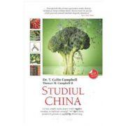 Studiul China: Cel mai complet ghid de studiu asupra nutritiei