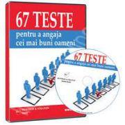 CD. 67 de teste pentru a angaja cei mai buni oameni