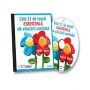 Cele 31 de Reguli ESENTIALE pentru Educarea Copilului (audiobook)