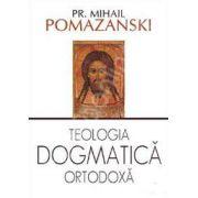 Teologia dogmatica ortodoxa (Traducere din limba engleza de Florin Caragiu)