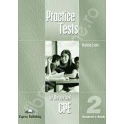 Teste de limba engleza. Practice test for the revised CPE 2 (Student's Book)