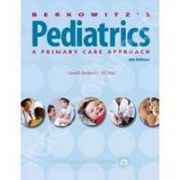 Berkowitz's Pediatrics A Primary Care Approach