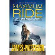Experimentul Angel (Maximum Ride, volumul 1)