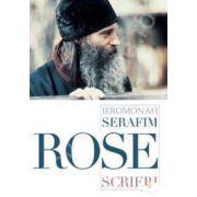 Scrieri (Serafim Rose)