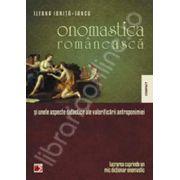 Onomastica romaneasca