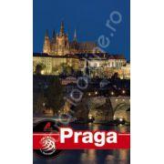 Praga. Ghid turistic
