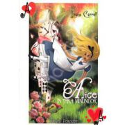 Alice in tara minunilor (Lewis Carroll)