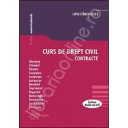 Curs de drept civil. Contracte