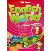 English World Level 1. Grammar Practice Book