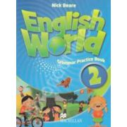 English World Level 2. Grammar Practice Book