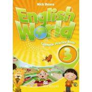 English World Level 3. Grammar Practice Book
