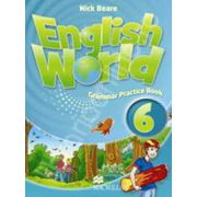 English World Level 6. Grammar Practice Book
