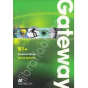 Gateway B1 plus Student's Book (Multi level course)