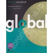 Global Beginner Coursebook (Level 6)
