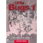 Little Bugs 1 Teacher's Book