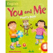 Macmillan English for - You and Me Pupil's Book - Level 1