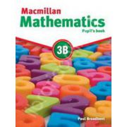 Macmillan Mathematics 3B Pupil's Book