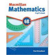 Macmillan Mathematics 6B Pupil's Book
