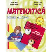 Matematica pentru, clasa a III-a. Evaluare - Descriptori
