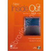 New Inside Out Pre-Intermediate Teacher's Book with Test CD