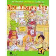 New Year's Eve. Macmillan Children's Readers Level 4 - Pre-Intermediate