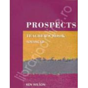 Prospects Advanced Teacher's Book