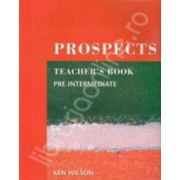 Prospects Pre Intermediate Teacher's Book