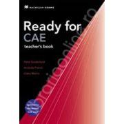 Ready for CAE Teacher's Book