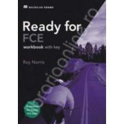 Ready for FCE Workbook with Answer Key