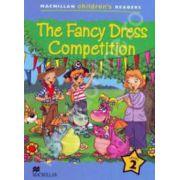 The Fancy Dress Competition. Macmillan Children's Readers Level 2 - Beginner
