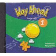 Way Ahead 1 Teacher's Book Audio CD