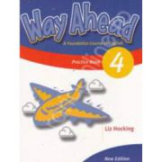 Way Ahead 4 Grammar Practice Book (Caiet de gramatica engleza)