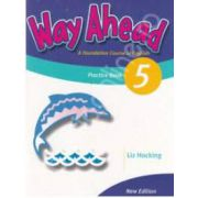 Way Ahead Practice Book 5. Caiet de limba engleza pentru clasa a VII-a